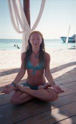 Rachel Wolfe meditation