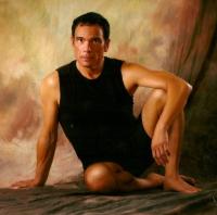 Nick Montoya bio