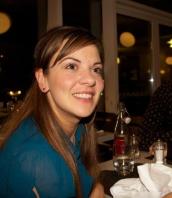 Sarah Bretton headshot