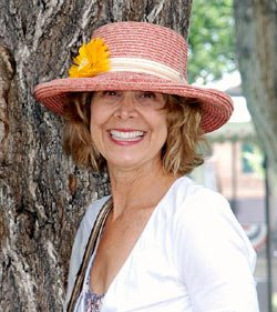 Joy Lanzerotte bio