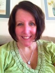 Debbie Verdicchio Headshot